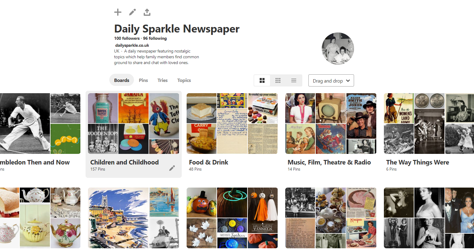 How to Use Pinterest - Daily Sparkle